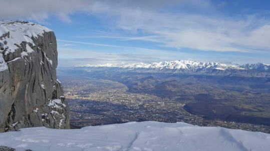 ©Emmanuel Procyk - Grenoble et Belledonne