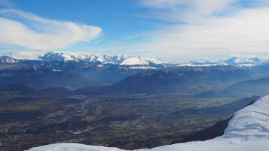 ©Olga Kochebina - Vallée, Taillefer, Ecrins, Devoluy